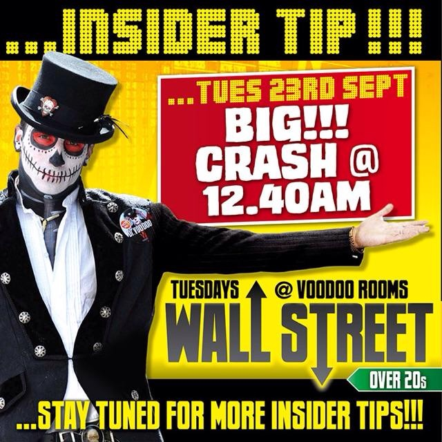 Voodoo Insider Tip