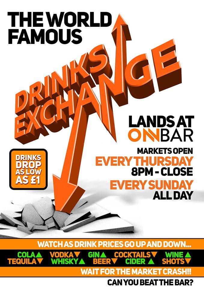 On Bar